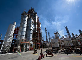 Kuwait to extend crude oil exports to China to over 600,000 bpd