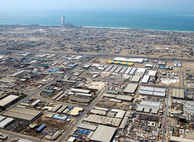 Dubai industrial district to get major cultural facelift