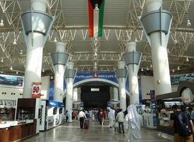 Kuwait to suspend all flights from Friday over virus