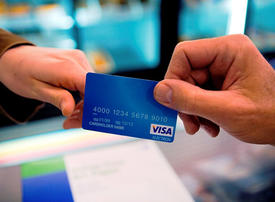 Money Talks: Visa delves into the future of online payments