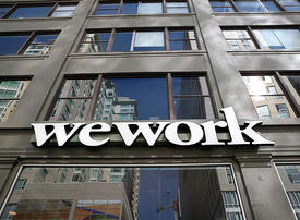 Video: The core of the business is still strong, says WeWork advisor