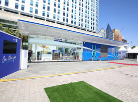 Adnoc Distribution unveils new 'on the go' stations and loyalty programme