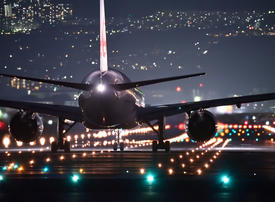 Video: The evolution of transatlantic flight