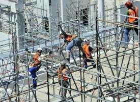Workers die in heavy rains at Oman construction site