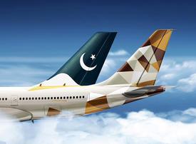 Etihad Airways and Pakistan International Airlines relaunch codeshare agreement