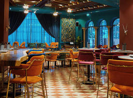 Review: Hitchki in Barsha Heights' Grand Millennium