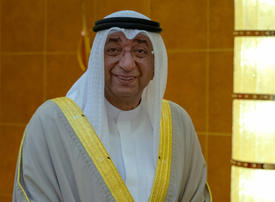 Bahrain business chief Sameer Nass says oil boom created 'dependent people' in kingdom