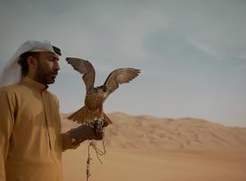 Image Nation to shine light on UAE's history with new TV series
