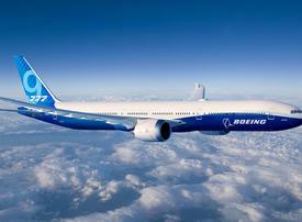 Fuselage of new Boeing 777X ruptured in pressure tests