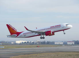 India calls for Air India privatisation bids