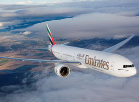 Emirates cancels Manila flights over Typhoon Kammuri threat