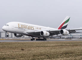 Flight EK2019: how Emirates plans to celebrate the UAE's National Day