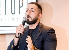 Entrepreneur of the Week: Omar Al Ashi, CEO of Urent