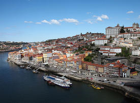 How Porto works its magic for Emirates