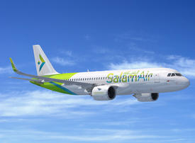 Oman's Salam Air says to widen horizons after plane leasing deal