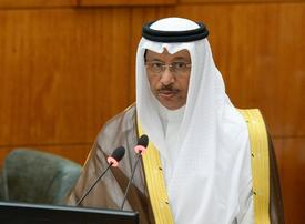 Kuwait Emir removes ministers as graft claims rock gov't