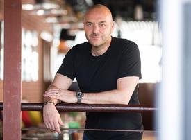 Celebrity chef Simon Rimmer eyes Saudi, Bahrain for restaurant expansion