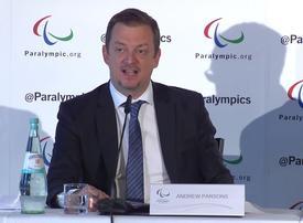 Paralympics chief hails 'powerhouse' Dubai for hosting championships