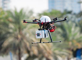 The sky's the limit: The impact of drones on mainstream, commercial sectors