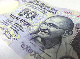 Indian rupee forecast to weaken further by end-2019
