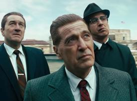 No theatrical release for The Irishman in UAE, Saudi Arabia, Gulf region