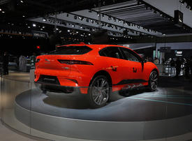 Dubai International Motor Show: key auto trends to look out for in 2020