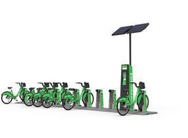 Careem to operate Dubai bike sharing scheme after RTA deal
