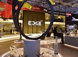 US defence giant Raytheon eyes growing ties with UAE's EDGE