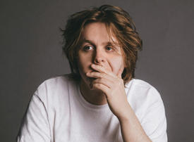 Over half of tickets for Lewis Capaldi's UAE concert sold in one day