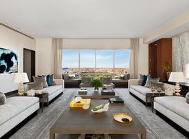 New York hotel suite costing $350,000 a week eyes Saudi, UAE visitors