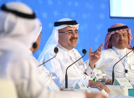 Saudi Aramco bosses pitch 'the mother of all deals' to Riyadh investors already sold on IPO