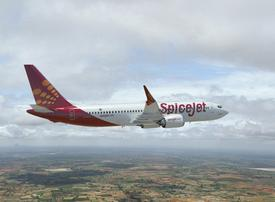 Boeing in talks to sell 737 Max jets to SpiceJet at Dubai Airshow