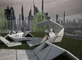 In pictures: Winners of The Italian Way Product Design Award 2019 in Dubai