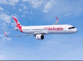Air Arabia Abu Dhabi to launch first flights by Q2 2020