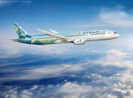 Etihad Airways commits to zero net carbon emissions by 2050