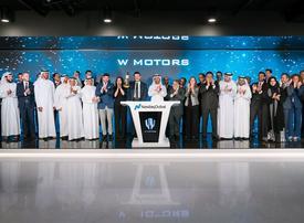 W Motors ties up with Nasdaq Dubai as it seeks further expansion