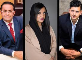 Keynote speakers: Rizwan Sajan, Omar Jackson and Nayla Al Khaja to headline Startup Forum