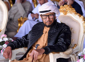 Sheikh Sultan bin Zayed to be laid to rest in Abu Dhabi on Wednesday