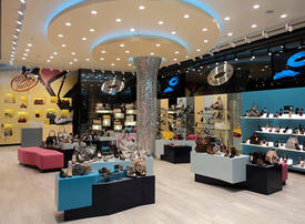 Steve Madden looks to Middle East for growth