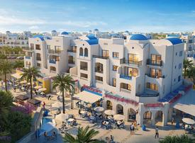 Dubai's Arabtec wins $100m deal to build Greek Village in Egypt