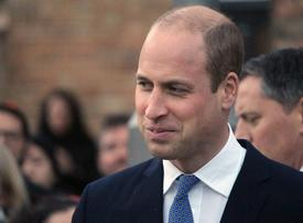 UK royal set for first official visit to Kuwait, Oman
