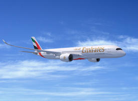 In pictures: Airbus beats Boeing in Dubai Airshow deals