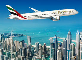 Emirates airline eyes expanded network with Boeing, Airbus deals