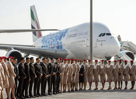 Flying through turbulence: what the future holds for UAE airlines