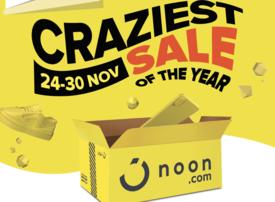 E-commerce venture Noon reveals date for Yellow Friday Sale