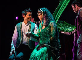 West End's The Kite Runner to debut at Dubai Opera