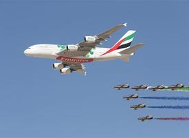 Dubai Airshow closes with deals exceeding $54bn