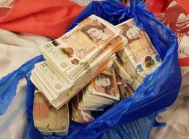 UK police arrest ten in UAE money laundering conspiracy