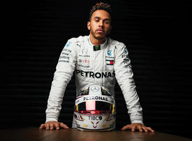 Lewis Hamilton chases records as virus-hit F1 season roars into life