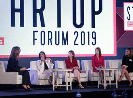 Female entrepreneurs 'less aggressive' about asking for funding, says Souqalmal CEO